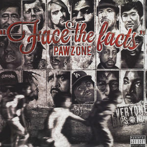 Pawz One - Face The Facts