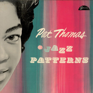 Pat Thomas - Jazz Patterns