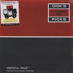 Grateful Dead - Dick's Picks 6