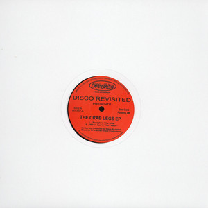 Disco Revisited - The Crab Legs EP