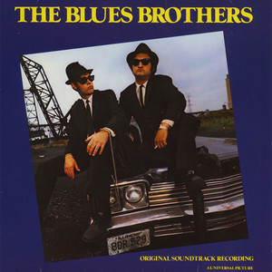 Blues Brothers, The - OST The Blues Brothers