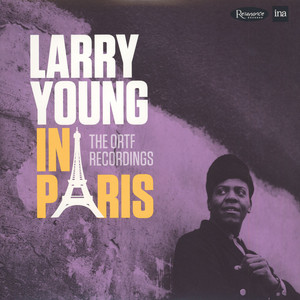 Larry Young - In Paris