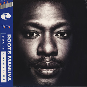 Roots Manuva - Switching Sides EP