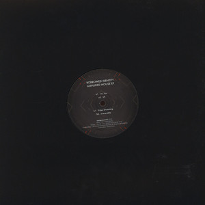 Borrowed Identity - Amplified House EP