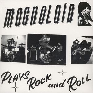 Mongoloid - Plays Rock And Roll