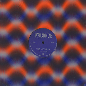 Population One (Terrence Dixon) - The Move