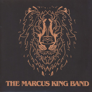 Marcus King Band, The - The Marcus King Band