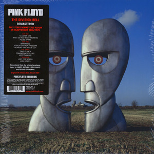 Pink Floyd - The Division Bell Remastered Edition