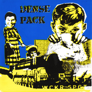 Wckr Spgt with Don Bolles - Dense Pack