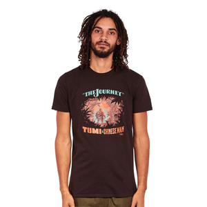 Tumi & Chinese Man - The Journey T-Shirt