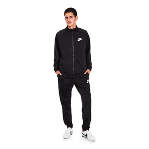 Nike - Basic Woven Track Suit 2