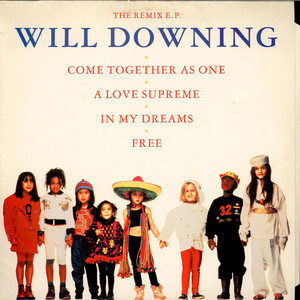 Will Downing - The Remix E.P.