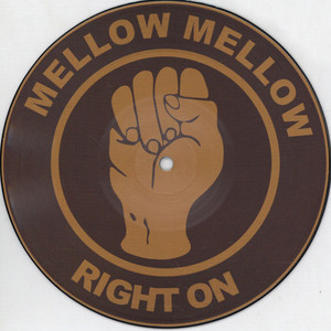 Otis Clay / Lowrell - The Only Way Is Up / Mellow Mellow Right On