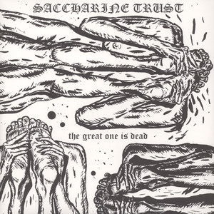 Saccharine Trust - The Great One Is Dead / Water Under The Bridge