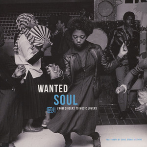 V.A. - Wanted Soul