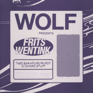 Frits Wentink - Two Bar House Music And Chord Stuff Volume 1