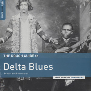 V.A. - The Rough Guide To Delta Blues
