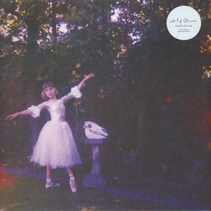 Wolf Alice - Visions Of A Life Coloured Vinyl Edition