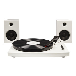 Crosley - T100 Turntable System