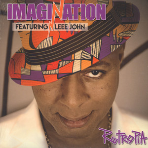 Imagination - Retropia Feat. Leee John