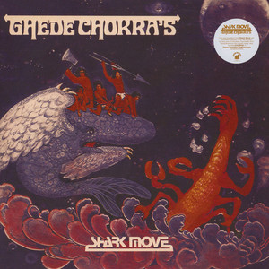 Shark Move - Ghede Chokra's