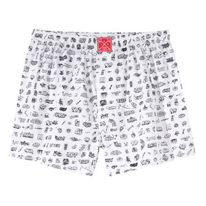 One United Power (1UP) - 1UP Livin 2.0 Boxers