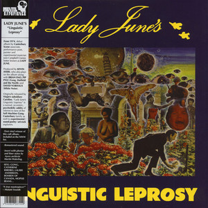 Lady June - Lady June's Linguistic Leprosy