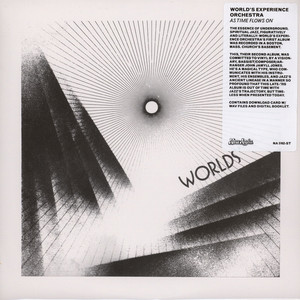 World's Experience Orchestra - As Time Flows On