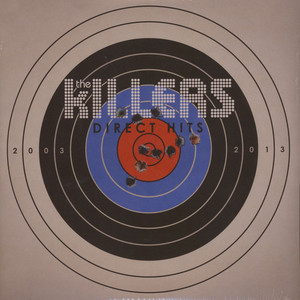 Killers, The - Direct Hits