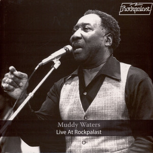 Muddy Waters - Live At Rockpalast