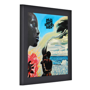 Display Your Records - Show And Listen Flip Frame