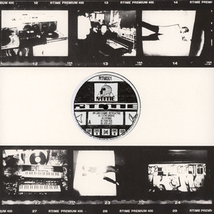 Sir Lord Commix - Retroactive Part One