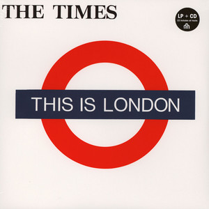 Times, The - This Is London