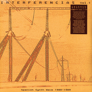 V.A. - Interferencias Volume1