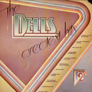 Dells, The - Greatest Hits Volume 2
