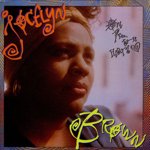 Jocelyn Brown - One From The Heart