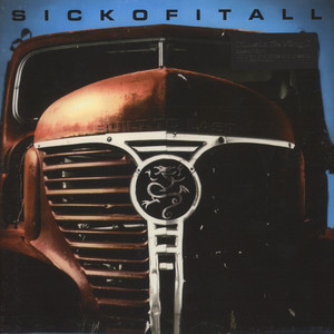 Sick Of It All - Built To Last