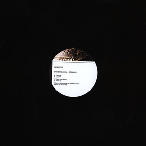 Submechanical - Armoury EP