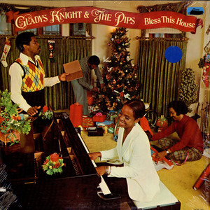 Gladys Knight And The Pips - Bless This House