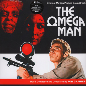 Ron Grainer - OST The Omega Man