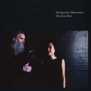 Wrekmeister Harmonies - The Alone Rush Colored Vinyl Edition