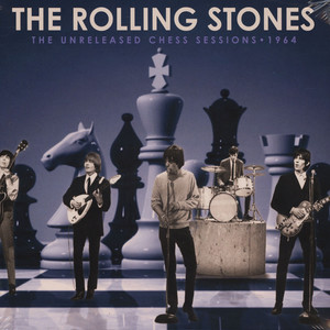 Rolling Stones, The - The Unreleased Chess Sessions 1964