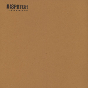 Dub Head - Dispatch Dubplate 010