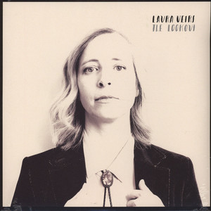 Laura Veirs - The Lookout Black Vinyl Edition