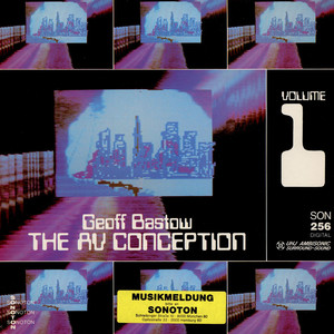 Geoff Bastow - The AV Conception Volume 1