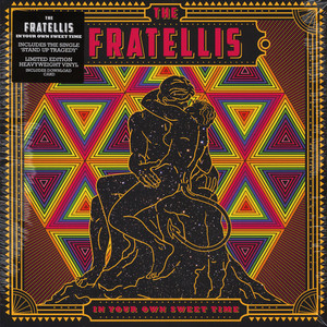 Fratellis, The - In Your Own Sweet Time