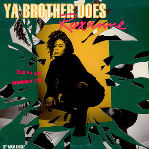 Real Roxanne, The - Ya Brother Does