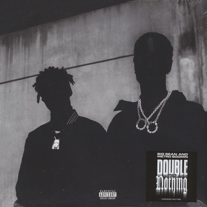 Big Sean & Metro Boomin - Double Or Nothing