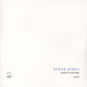 Steve Stoll - Event Capture Full Cover Red Vinyl Edition