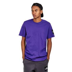 The North Face - S/S Fine 2 Tee